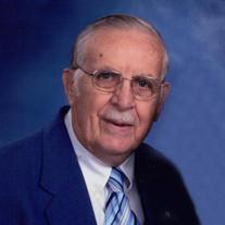 Paul Eugene Thomas