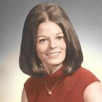 Janet Rose Napurano