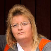Debbie  Lisa Norris