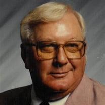 Virgil R. Wenger