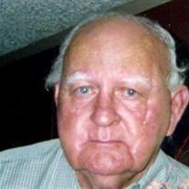 "John Walter ""Bob""  Matthews"