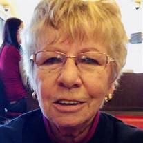Shirley Mary Spohn