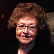 Sue T. Disman