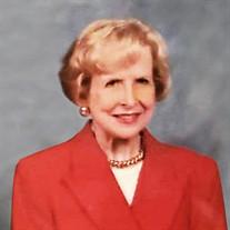Norma Jean Burns Reid