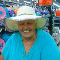 Nancy Carolyn Plyler Johnson