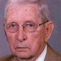 Jack Ray Giesler