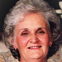Mary Beaver Brackett-Woolard