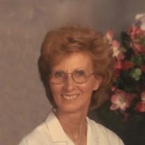 Patricia  E. Craven