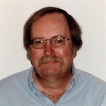 Russell Brichacek