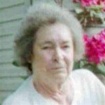 Alice J. Morgan