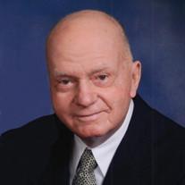 Gilbert Logan