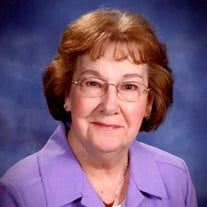 Dorothy Thomas Hodgens