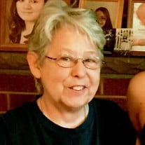 Linda Lee Ostrander