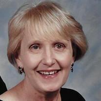 Doris Kate Bowles