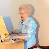 Doris Behrer
