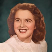 Doris Hewatt Wilson