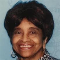 Bessie Lee Alexander