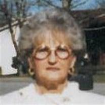 Delores Jean Hahn