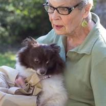 Margaret Eileen Potter