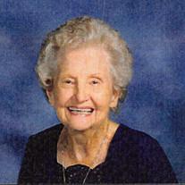 Pauline Nixon Brasher