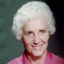 Mrs.  Florence Kinsman