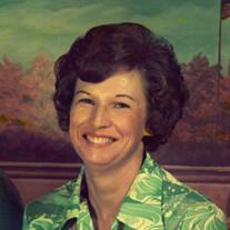Geraldine  Radcliff