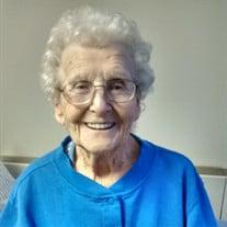 Betty M. Dodds