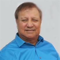 Alberto Huerta Sanchez