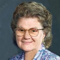 Gladys Boe