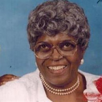 "Ms. Earnestine ""Tine"" Williams"