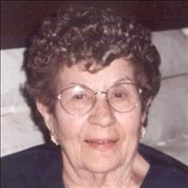 Violet V. Kosmicki