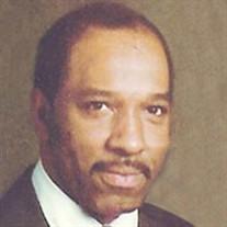 Mr. William Lee Adams