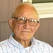 Mr. John Mathew Cooner