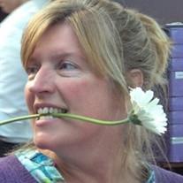 Leslie Ann van Linden