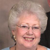 Patricia Ann Knott