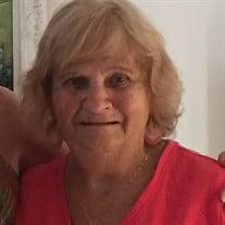 Patricia Nusser