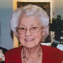 Wilma Pennington