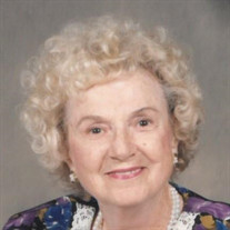 Margaret Goode Brown