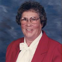 Martha Omega Collins
