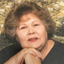 Sylvia Joan Myers