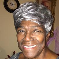Ms. Edna Suggs