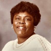 Mrs. Annie S. Booker