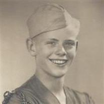 Noel Douglas Pike (Buffalo)