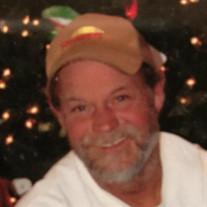 John Fred Sunberg