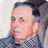 Donald Dickmann