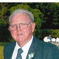 Mr. Donald Massey