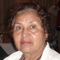 Paula Mercedes Valle
