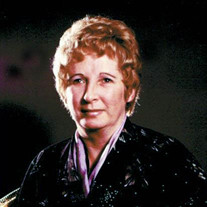 Mrs.  Mary Ellen Major