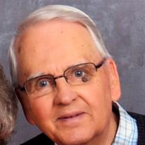 Mr. Gerald Carl Westberg