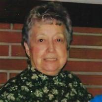 Frances Louise Fye